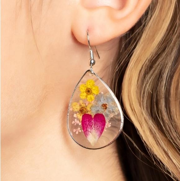 Prim and PRAIRIE Earrings